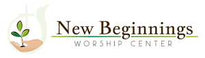 New Beginnings Worship Center Logo