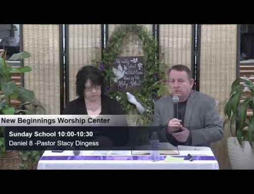 New Beginnings Worship Center – Summersville WV Live Stream